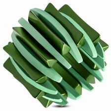Bracelets Stretch Wood and Acrylique Fashion