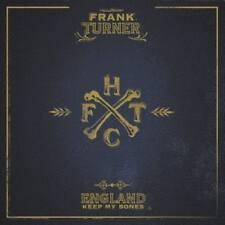 Frank Turner - England Keep My Bones [CD]