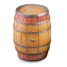 Reutter Porzellan Weinfass leer / Wine Barrel empty Puppenstube 1:12 Art 1.857/0