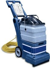 Edic 401Tr Carpet Cleaner Shampooer Upholstery Extractor Home Rug Hot Cleaning