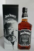 Jack Daniel's Master Distiller No. 5 Jack Daniels 1 L