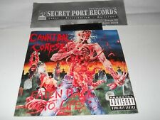 CANNIBAL CORPSE-EATEN BACK TO LIFE,USED CD,Metal Blade Records – 3984-14024-2,