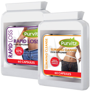 RAPID WEIGHT LOSS FAT BURNERS DIET SUPPLEMENTS TABLETS SAFE LEGAL STRONG UK