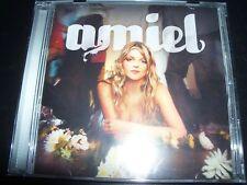 Amiel These Ties Rare (Australia) CD – Like New