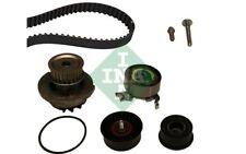 INA Bomba de agua+kit correa distribución Para OPEL TIGRA 530 0078 30
