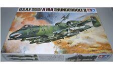 Tamiya 61028 - 1/48 Fairchild Republic A-10A Thunderbolt II - Neu