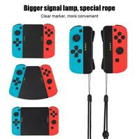 5PCS 5-in-1 Connector Pack Hand Grip Case for NS Switch Joy-Con Controller Set