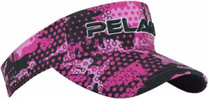 NWT Pelagic Women's Ambush Performance Visor Adjustable
