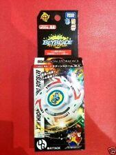 TAKARA TOMY JAPAN BEYBLADE WBBA LIMITED BURST BB-00 DRAGOON S STORM WX B-00