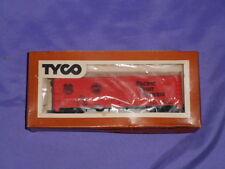 TYCO PACIFIC FRUIT EXPRESS FREIGHT LOCOMOTIVE TRAIN REFRIGERATOR CAR 329J:250