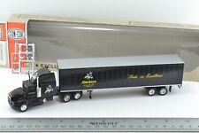 Con-Cor 1074 Kenworth Tractor Trailer HAWKEYE 1:87 HO Scale