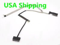 Original LCD LED VIDEO SCREEN VBK10 PANEL LVDS CAMERA CABLE for HP ZBook 17