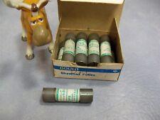 RF6 Gould Shawmut Renewable Fuse RF6 6 amp Box of 10
