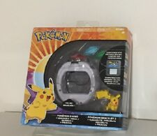 POKEMON Z-RING BRACCIALE Z SOLE E LUNA COMPATIBILE NINTENDO 3DS/2DS