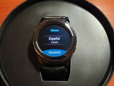 "Smartwatch - Samsung Gear S2 Classic, 4GB, pantalla circular 1.2"""