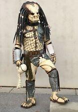 Professionelles Predator Cosplay Kostüm
