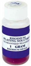 Cohler Superbrite Rhodium Pen Plating Solution 1gm