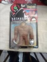 Batman : the Animated Series - *CLAYFACE* Figure - 1993 - Kenner Toys - NEW
