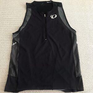 Pearl Izumi Sleeveless Cycling Jersey XL Men's