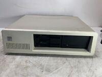 Vintage IBM 5161 Personal Computer XT Expansion Unit PC COOL OLD 5160 *RARE*
