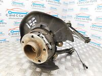 BMW 1 Series Hub Control Arms Rear Left 116d 118d