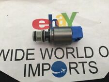 ZF Solenoid Blue Connector EDS BMW ZF Automatic transmission