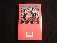 Big Daddy - Sgt. Pepper's - 1992 Cassette Tape / Exc./ Power Pop Rock