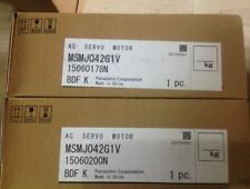 1PC 1pcs New Panasonic MSMJ042G1V