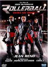 Rollerball (2002) DVD Edizione Slimcase