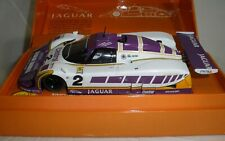 Slot It Jaguar XJR-9 LM 1988 1/32 slot car