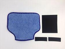 Dry & Wet mopping cloth with stickers for Neato XV11 XV12 XV15 XV21 Botvac 70e 7