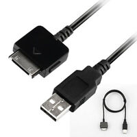 USB Charger Data Sync Charging Cable for Microsoft Zune Zune2 ZuneHD MP3 MP4  HS