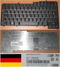 CLAVIER QWERTZ ALLEMAND DELL E1405 E1705 1501 0JC931 NSK-D5A0G 99.N4182.00G Noir