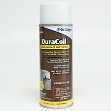 Nu Calgon 4083-90 Duracoil Coil Coating Protectant Corrosive Harsh Enviroments