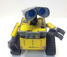 "VTG Thinkway Wall E U-Command10"" Robot Tested Working No Remote Rare HTF"