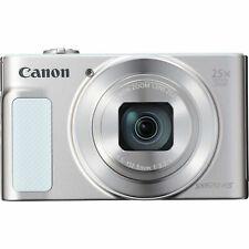 Canon PowerShot SX620 HS 20.2MP Digital Camera - Silver