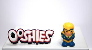"""DC COMIC OOSHIES - """"BOOSTER GOLD"""" - Series 4 (common)"""