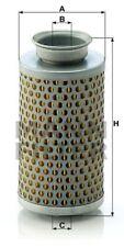 MANN-FILTER Filter, Arbeitshydraulik H 615