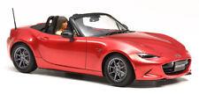 Tamiya Mazda MX-5 Roadster Plastic Model Kit 1/24th Scale Plastic Model Kit