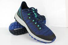 Merrell Women's Bravada Hiking Shoes Size 9 Cobalt Blue J033642