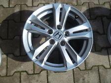 1 x Alufelge Original Honda 16 x 6 ET 45 Loch Kreis 5 x 114,3 16060A (c131)