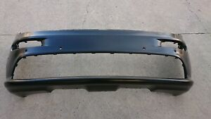 JEEP GRAND CHEROKEE SRT8 FRONT BUMPER BAR