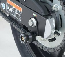 R&G Racing Paddock Stand Bobbins Reels (Offset) to fit Honda CB 500 X 2013-2014