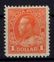 G129865/ CANADA / SCOTT # 122 MINT MH - CV 95 $