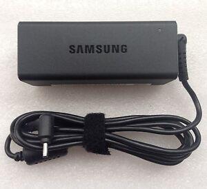 @Original OEM Samsung NP905S3G-K02US,A13-040N2A,AD-4019A 40W 19V AC Adapter&Cord