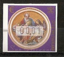 2004 AUTOMATICI 0,01 FRAMA FILI DI SETA SAN GIOVANNI - ED