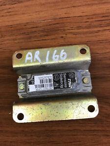 A5 Alfa romeo 166 Sensore sidebag 50525909 Air bag crash sensor OEM