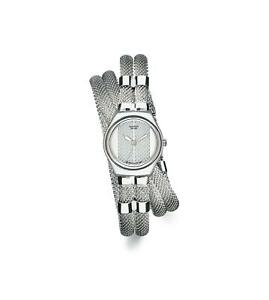 SWATCH IRONY MIGNARDISE YSS115 WRAP AROUND WATCH (1999 VINTAGE COLLECTABLE)