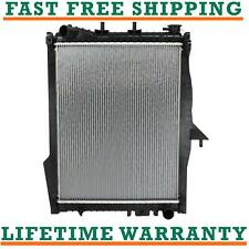 PLEASE COMPARE OUR RATINGS2.8 V6 BRAND NEW RADIATOR #1 QUALITY /& SERVICE