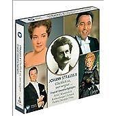 Johann Strauss II (2015) New & Sealed